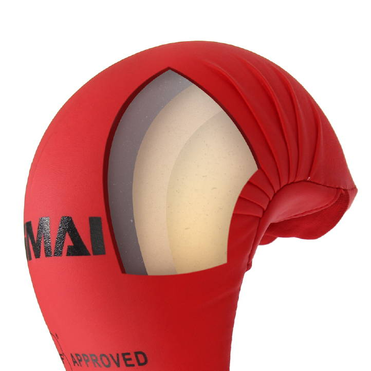 injection moulded foam available colors world karate federation approved gloves