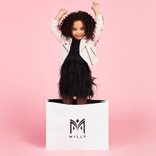 Guide Guide MILLY Minis