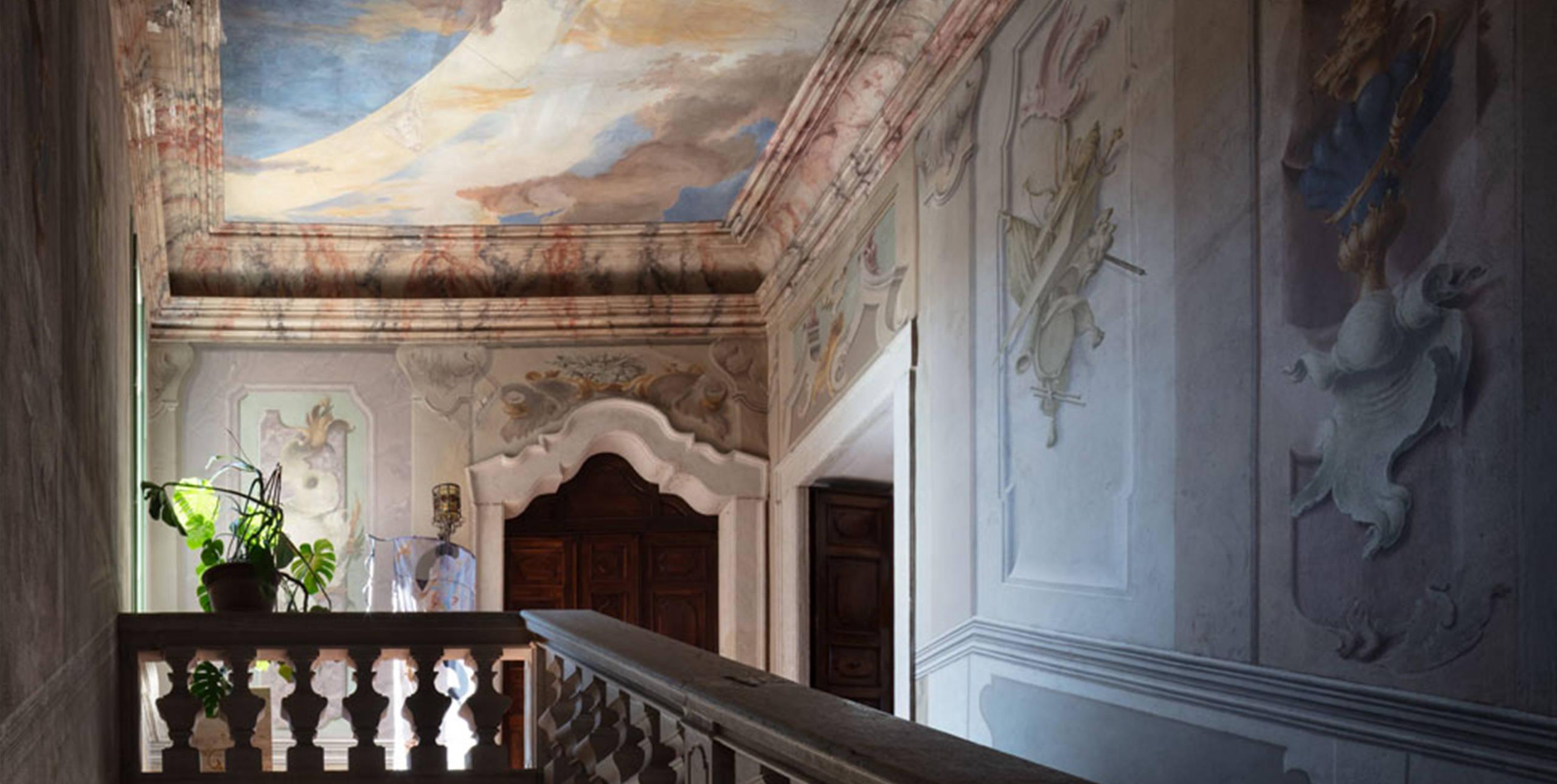 Flos Stories Palazzo Monti