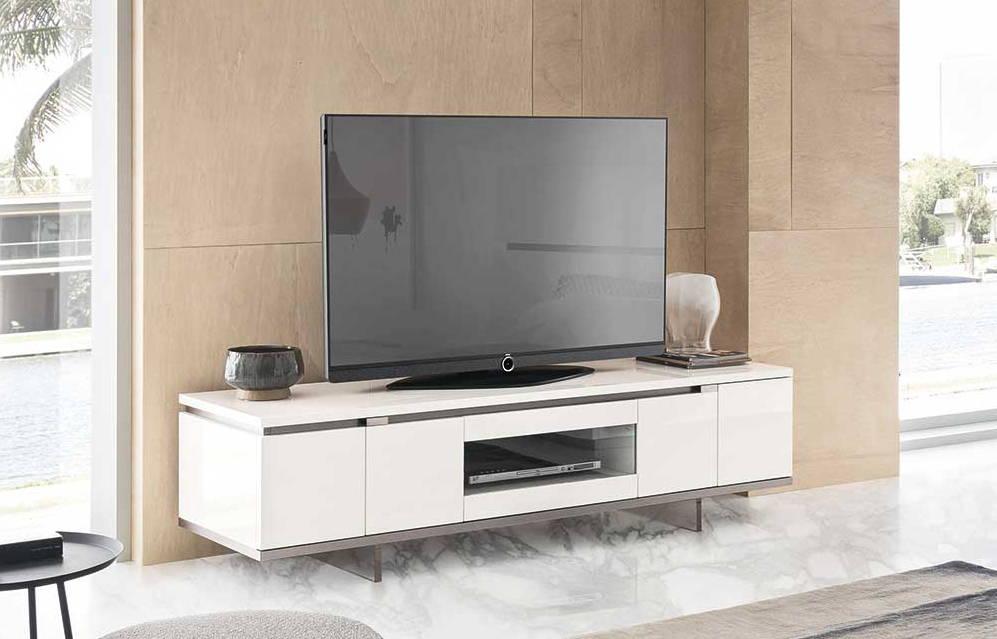 Artemide-Bedroom-TV-Unit