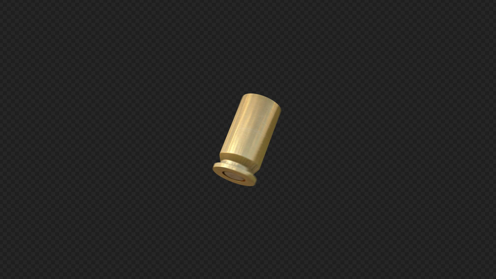 Free Bullet Shells for Visual Effects