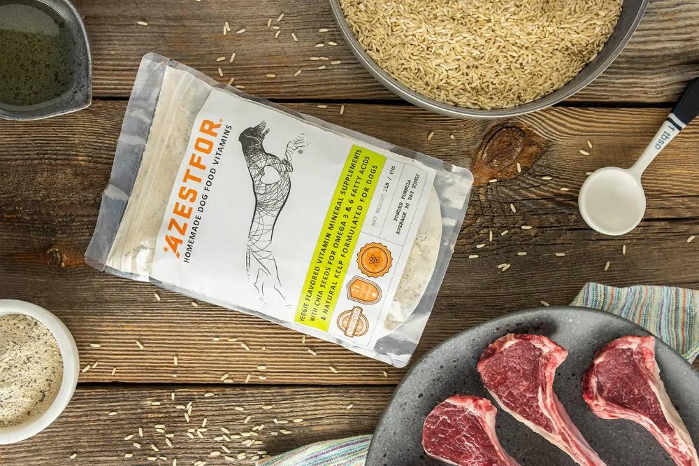 Homemade Dog Food For Allergies | Azestfor