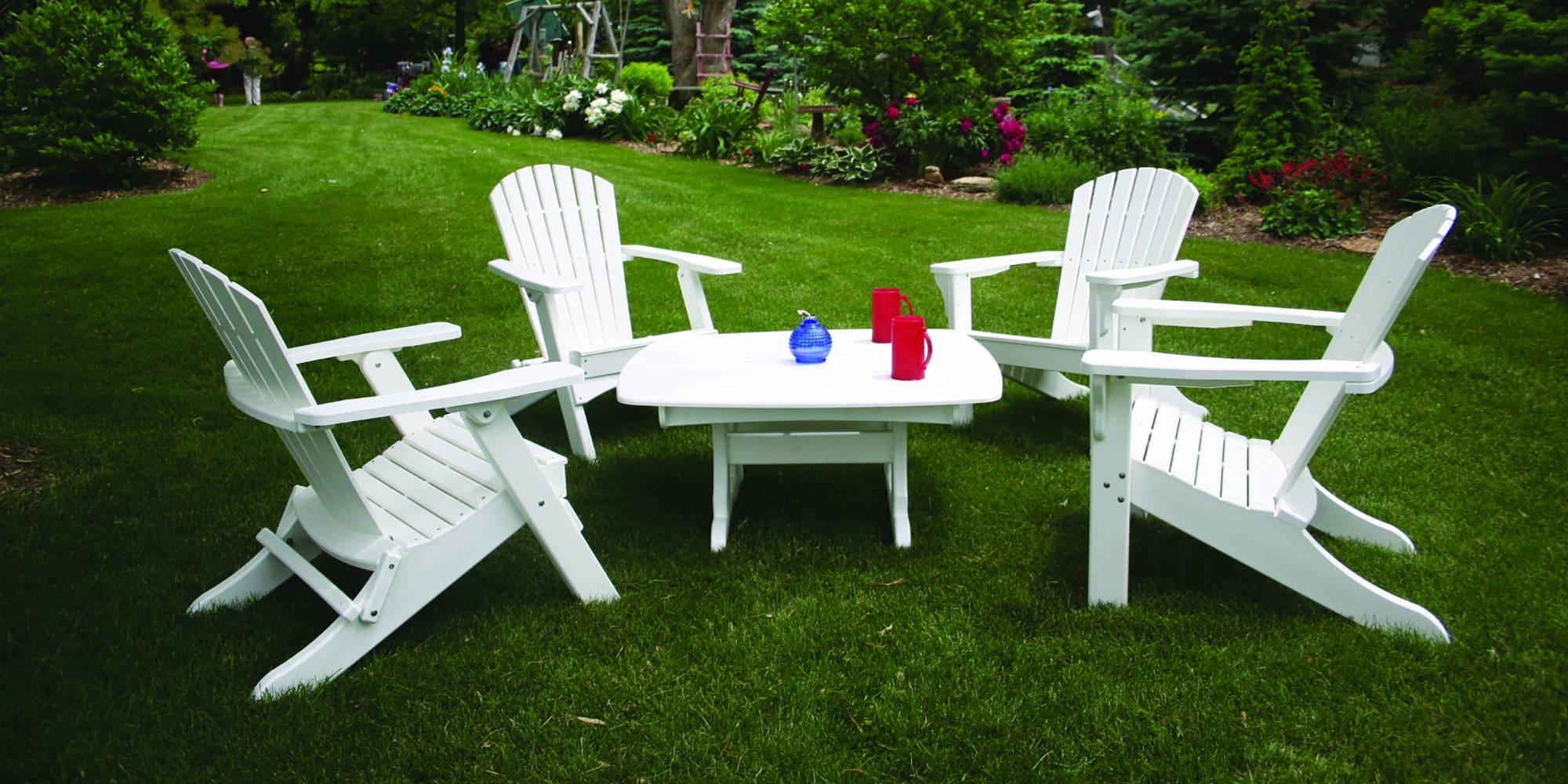wisconsin outdoor furniture
