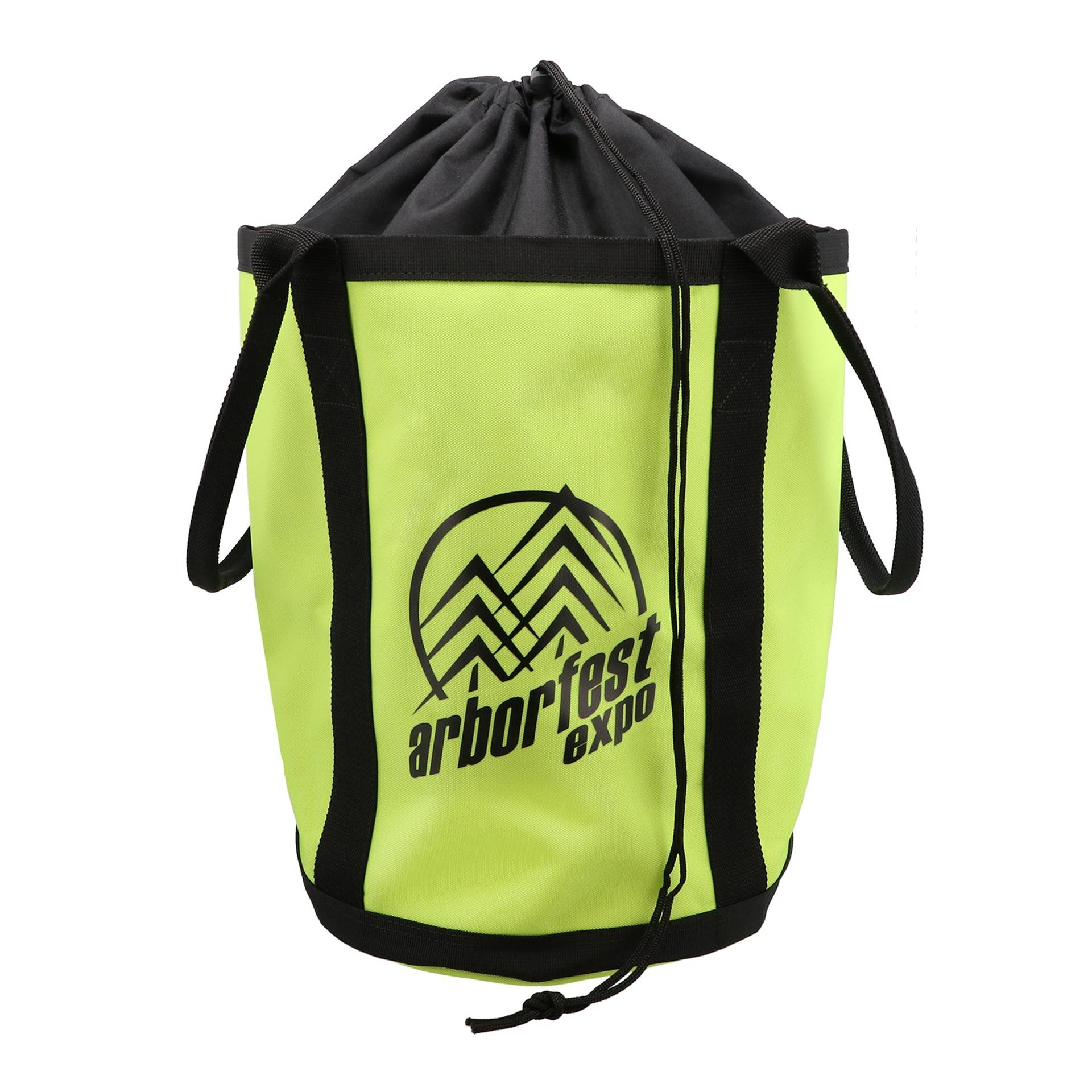 image of Arborfest Expo Simple Rope Bag