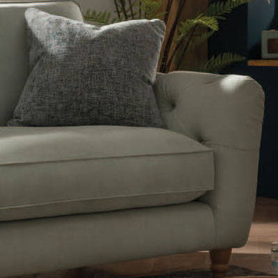 2 Seater Fabric Sofas