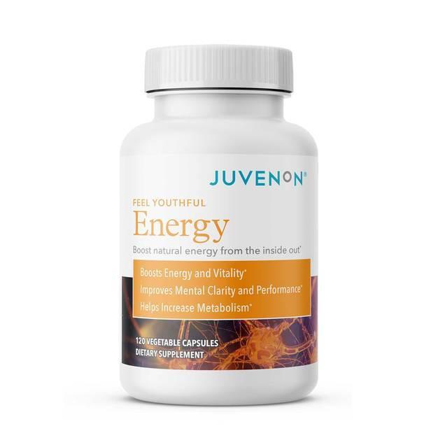 Juvenon Energy Formula