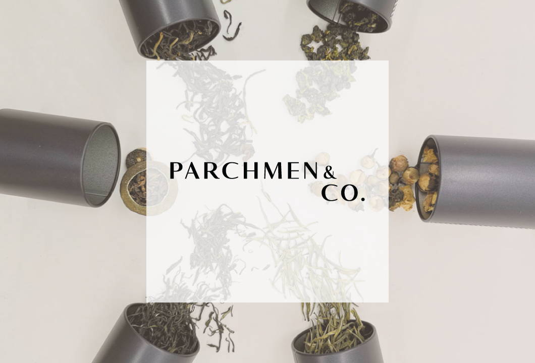 Parchmen & Co at Singapore Tea Festival 2018