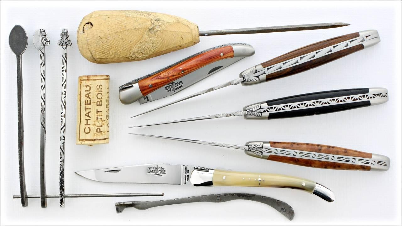 Forge de Laguiole 9 cm Forged Collection