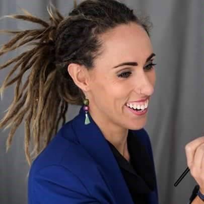 inez vegan makeup artist