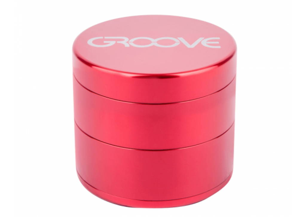 Aerospace Groove Grinder at DopeBoo.com