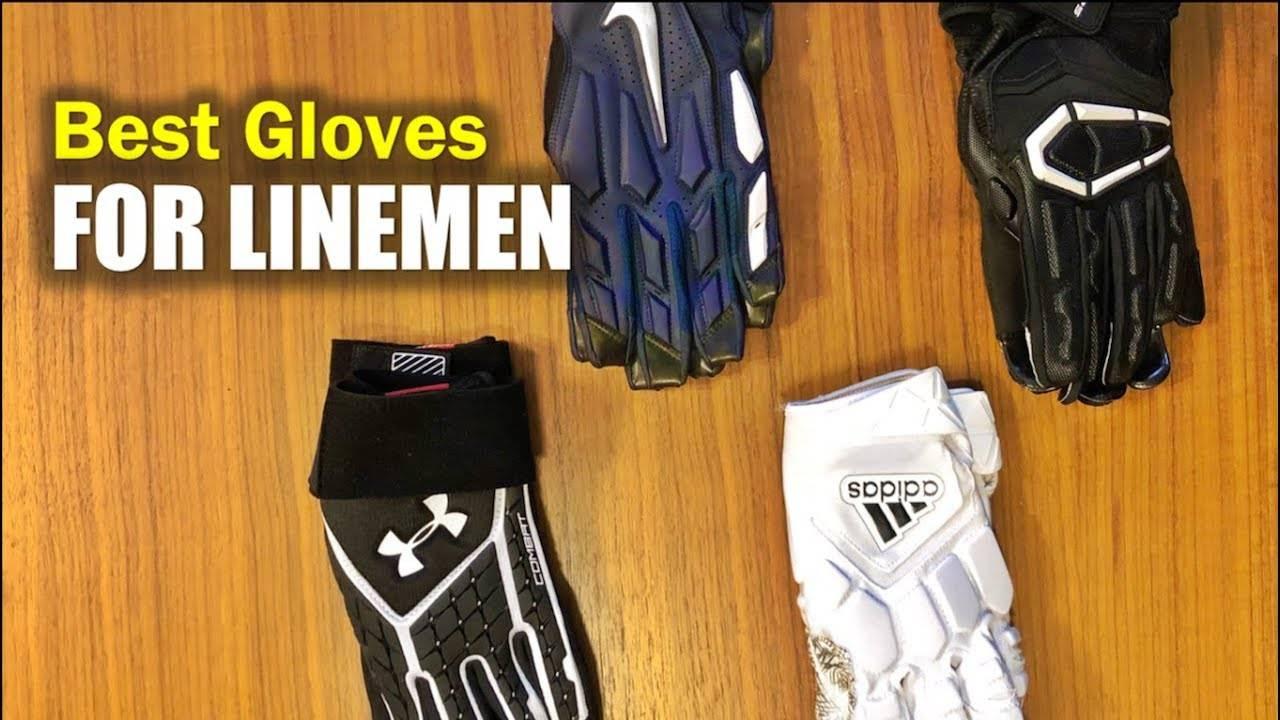 best lineman gloves