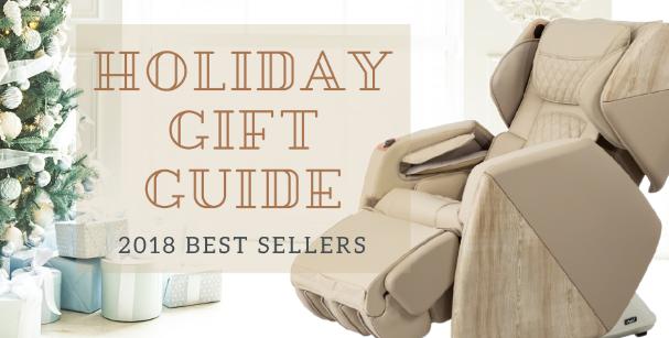 Holiday Massage Chair