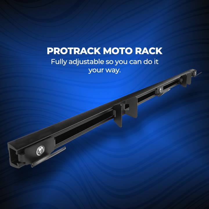 CCR Sport ProTrack Moto Rack.