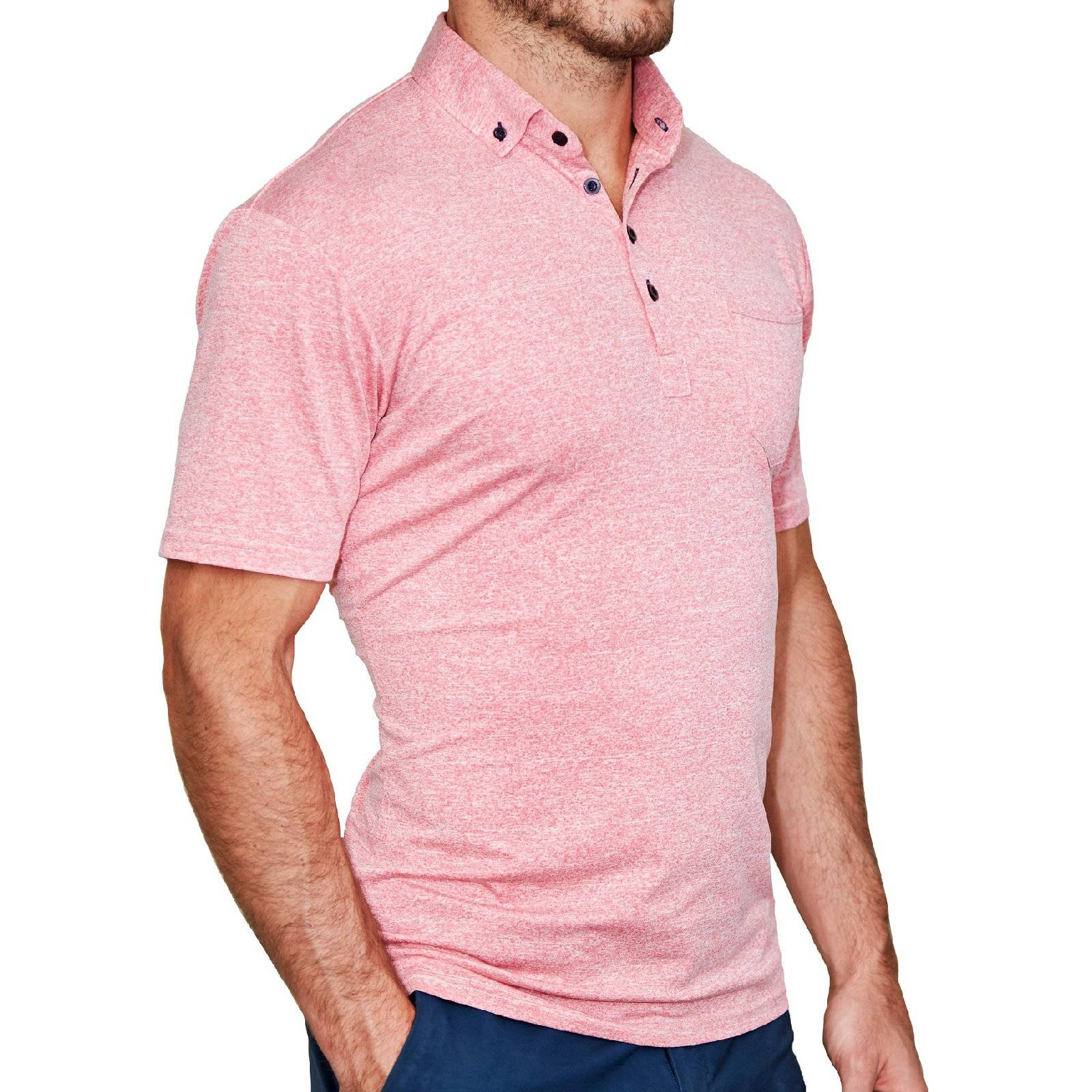 c78acd870c6294 State and Liberty Athletic Fit Dress Shirts