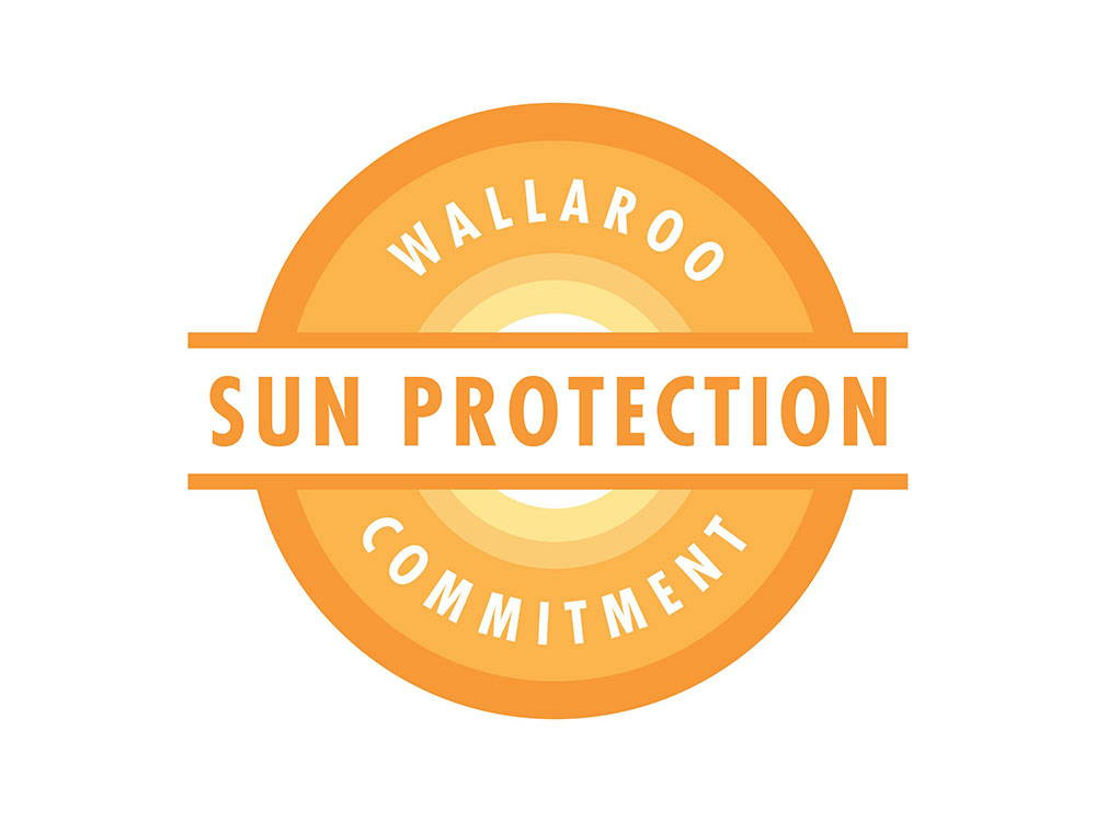 Wallaroo Sun Protection Commitment