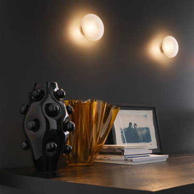 FontanaArte Wall Lights & Ceiling Lights