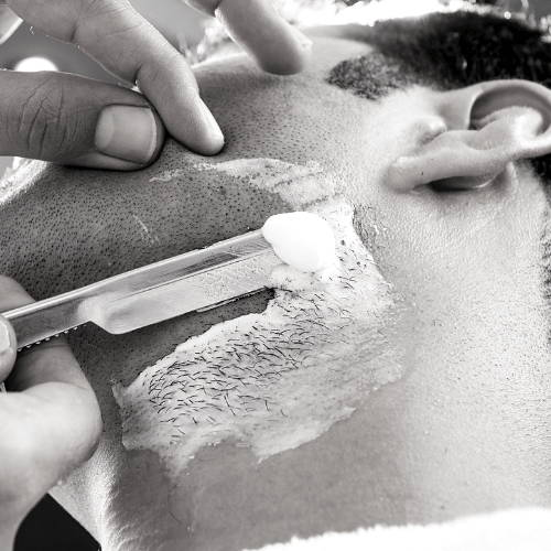 Tips on How to Shave The Neck Properly