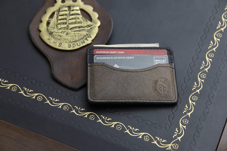 front pocket wallet for men