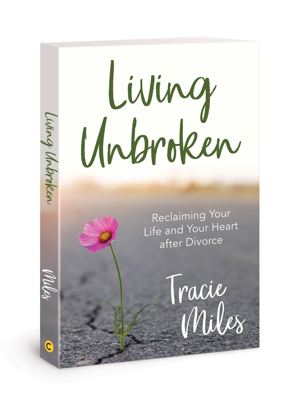 New Christian book for divorced Women