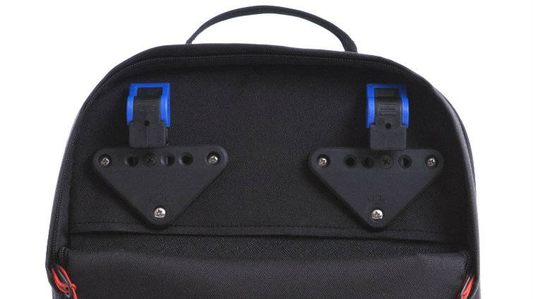 Two Wheel Gear - Pannier Backpack Convertible - TWIST