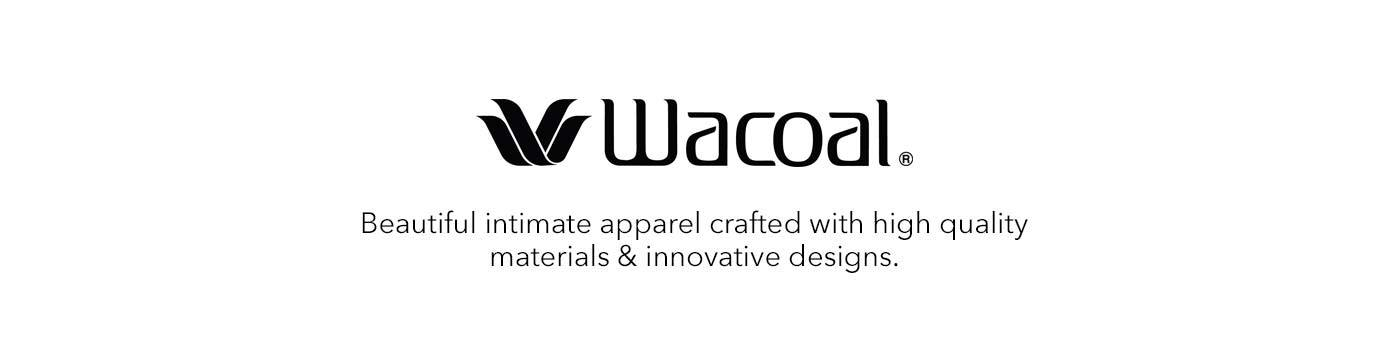 Wacoal Bras & Panties, Beautiful intimate apparel crafted with high quality materials & innovative designs