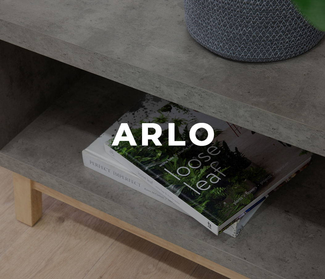 Arlo Range