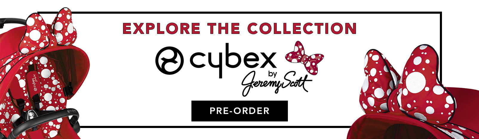 New Cybex Petticoat Collection