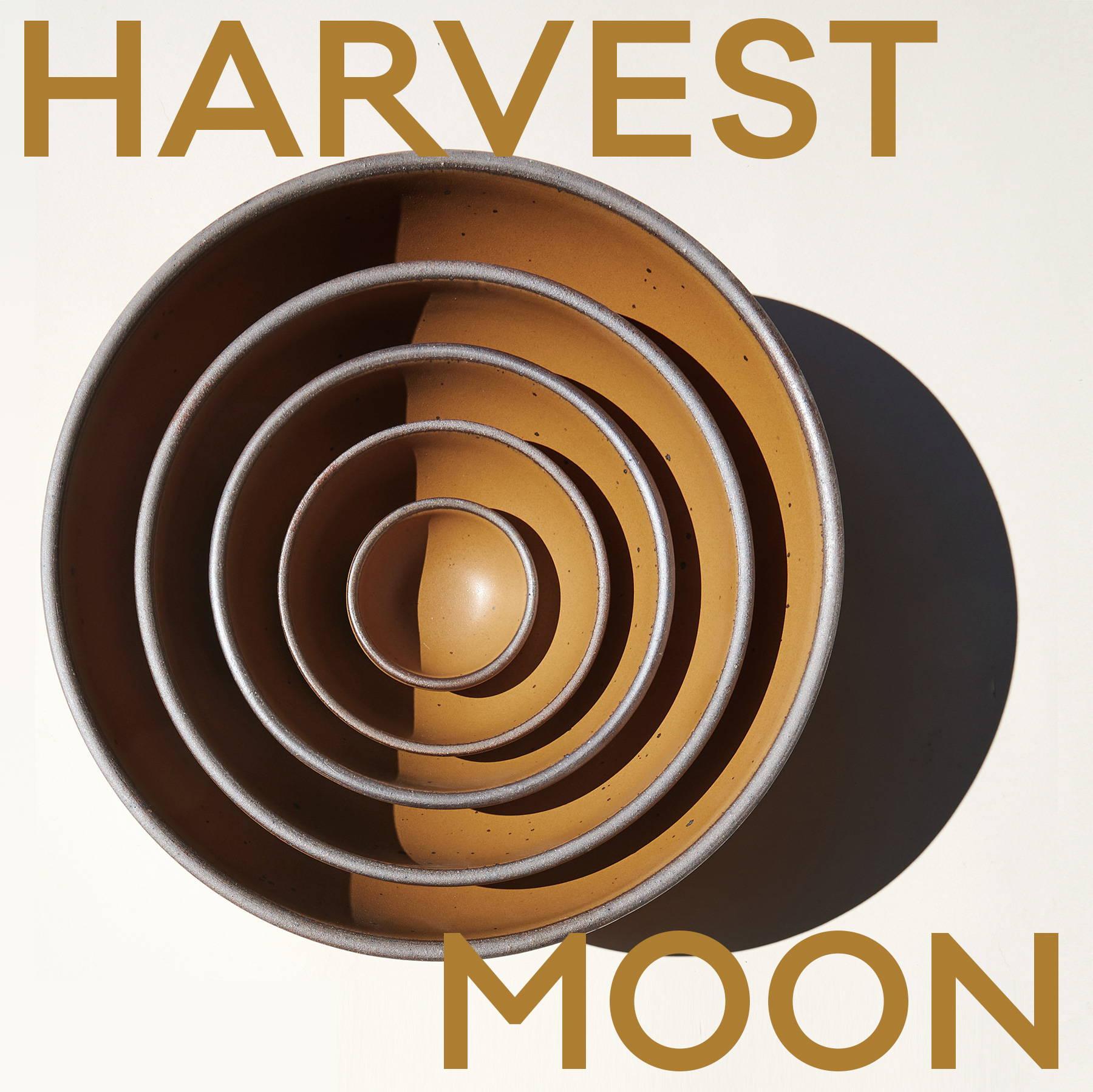 Harvest Moon playlist