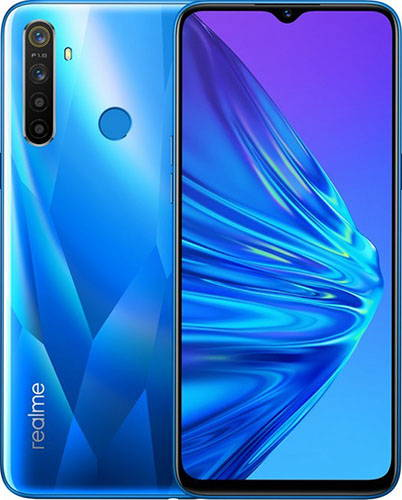Sell Used Oppo Realme 5