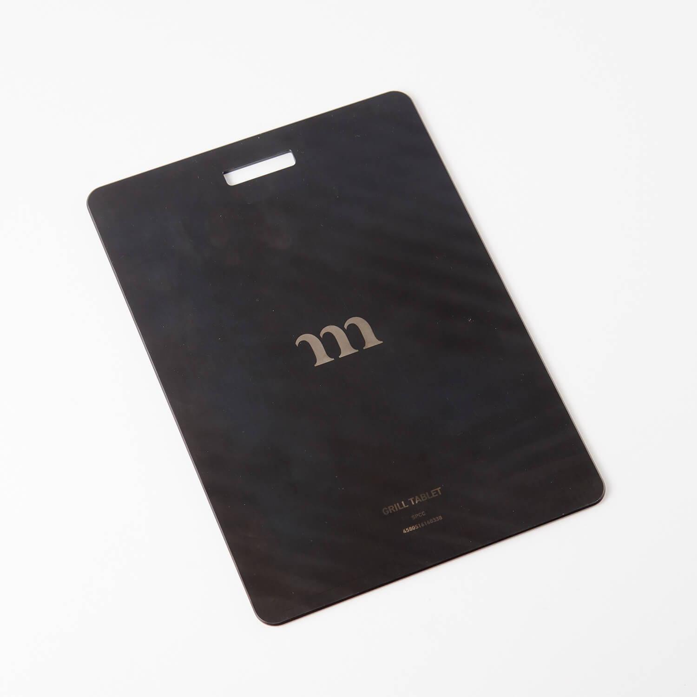 muraco(ムラコ)/グリルタブレット/ブラック