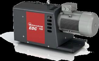 Edwards Dry Vacuum Pumps