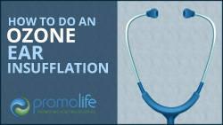 Ear Insufflation
