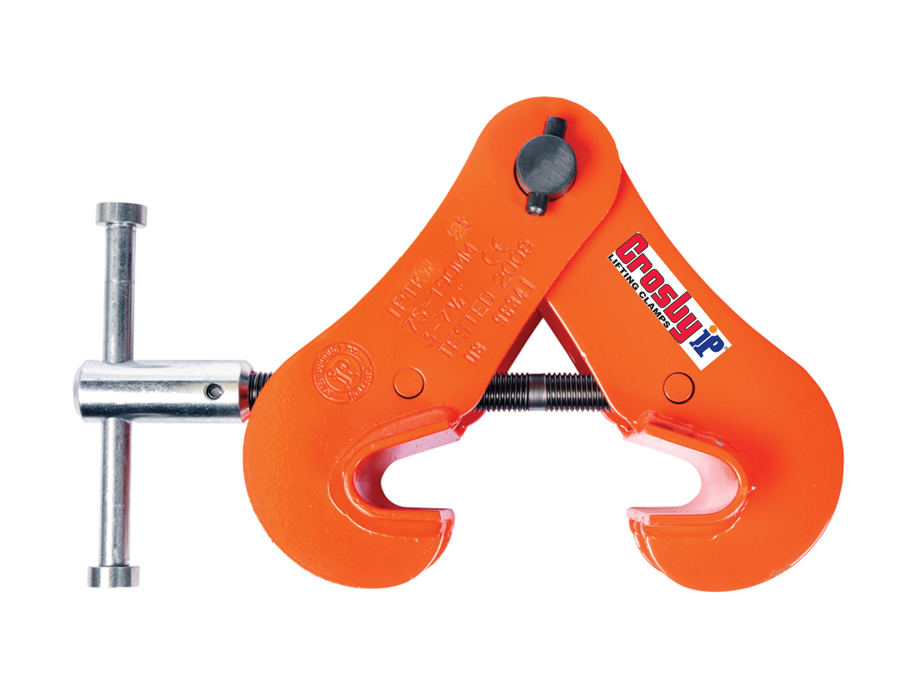 Crosby®  Beam Lifting Clamps