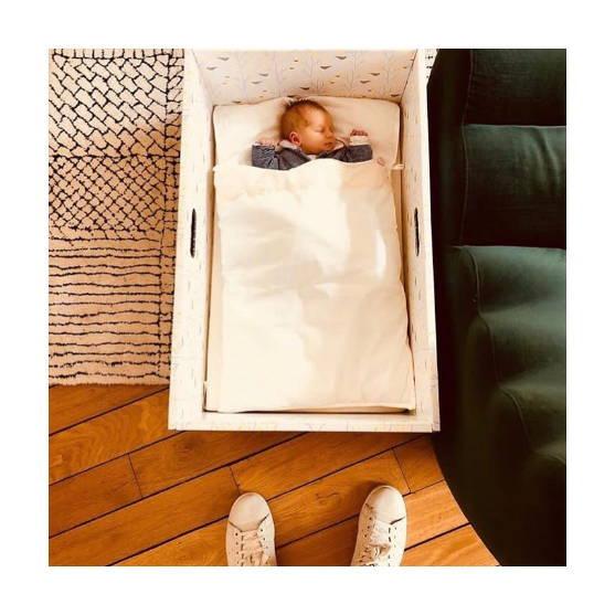 La Baby Box vous suit partout dans votre maison