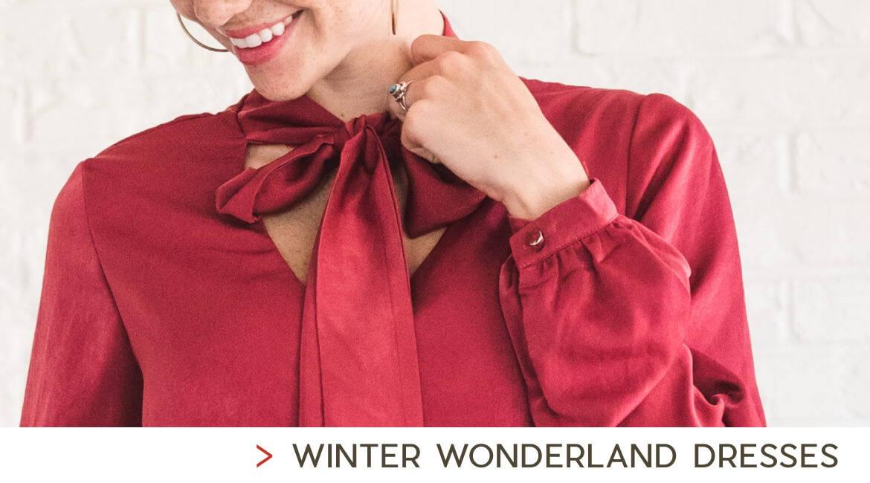 boutique dresses, winter dresses, online dress boutique