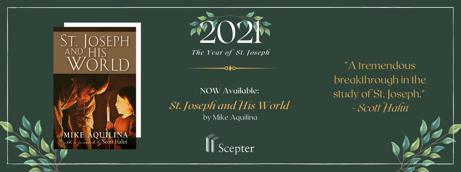 7 Sundays of St. Joseph, Devotion to St. Joseph, Consecration to St. Joseph, Prayer to Saint Joseph, The Year of Saint Joseph, 7th Sunday