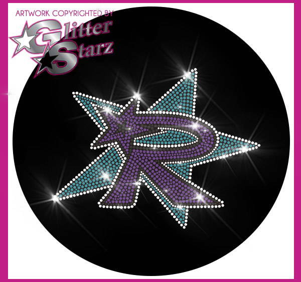 Glitterstarz webstore fundraiser Revolution All Stars
