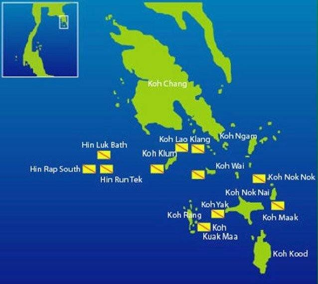 8 Awesome Things You Must Do in Koh Chang Island – one of the best isl