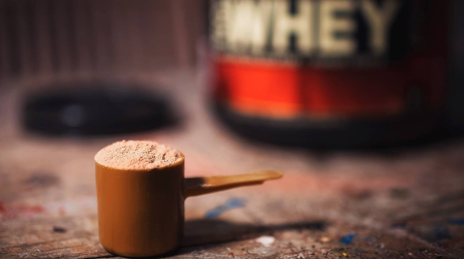 Featured | Whey protein | Whey Protein Dangers: The Dark Side of Whey Protein