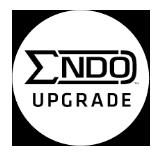Endo Upgrade