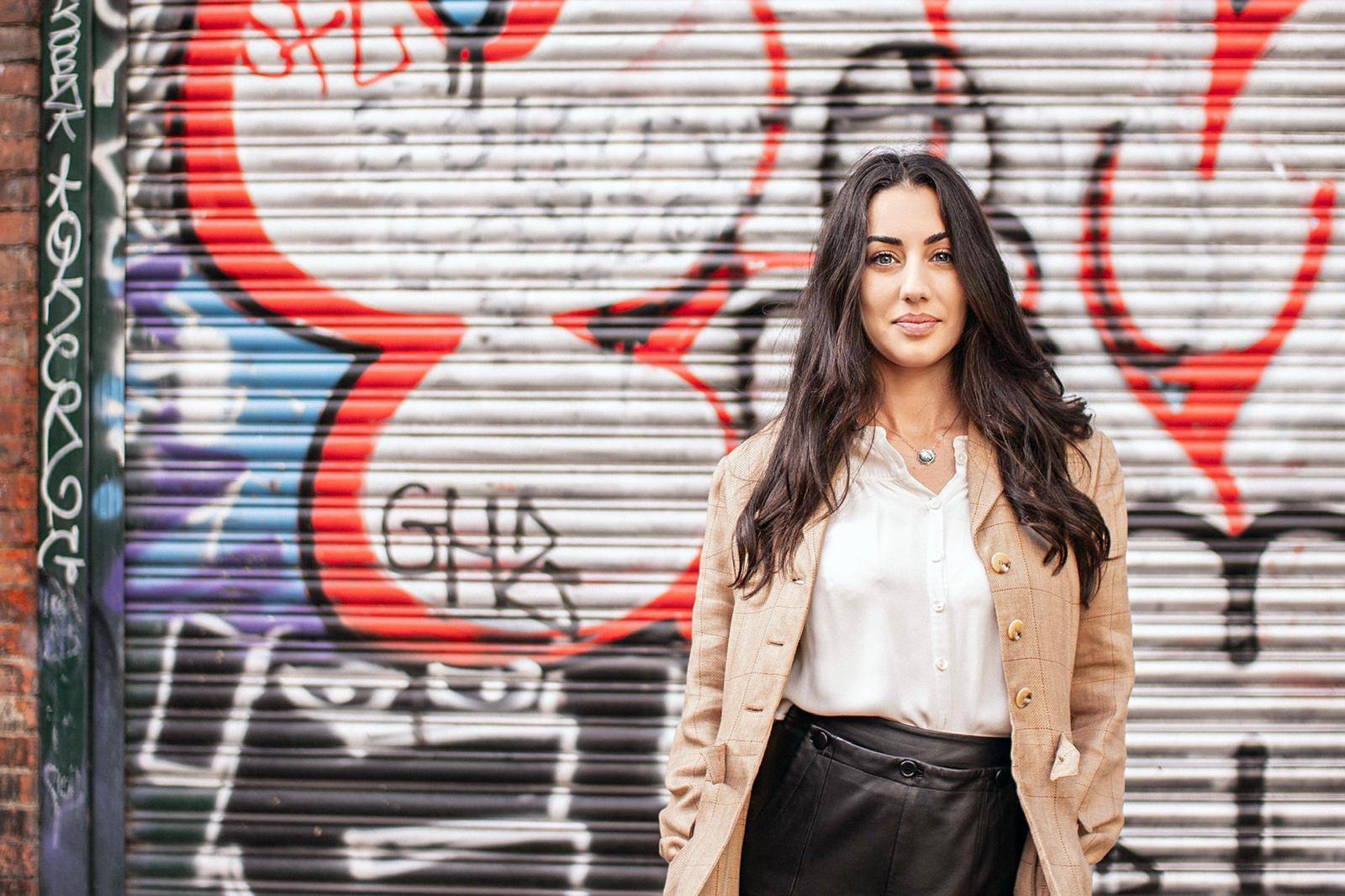 International Women's Day Exclusive Interview: Gabriela Hersham CEO and co-founder of Huckletree