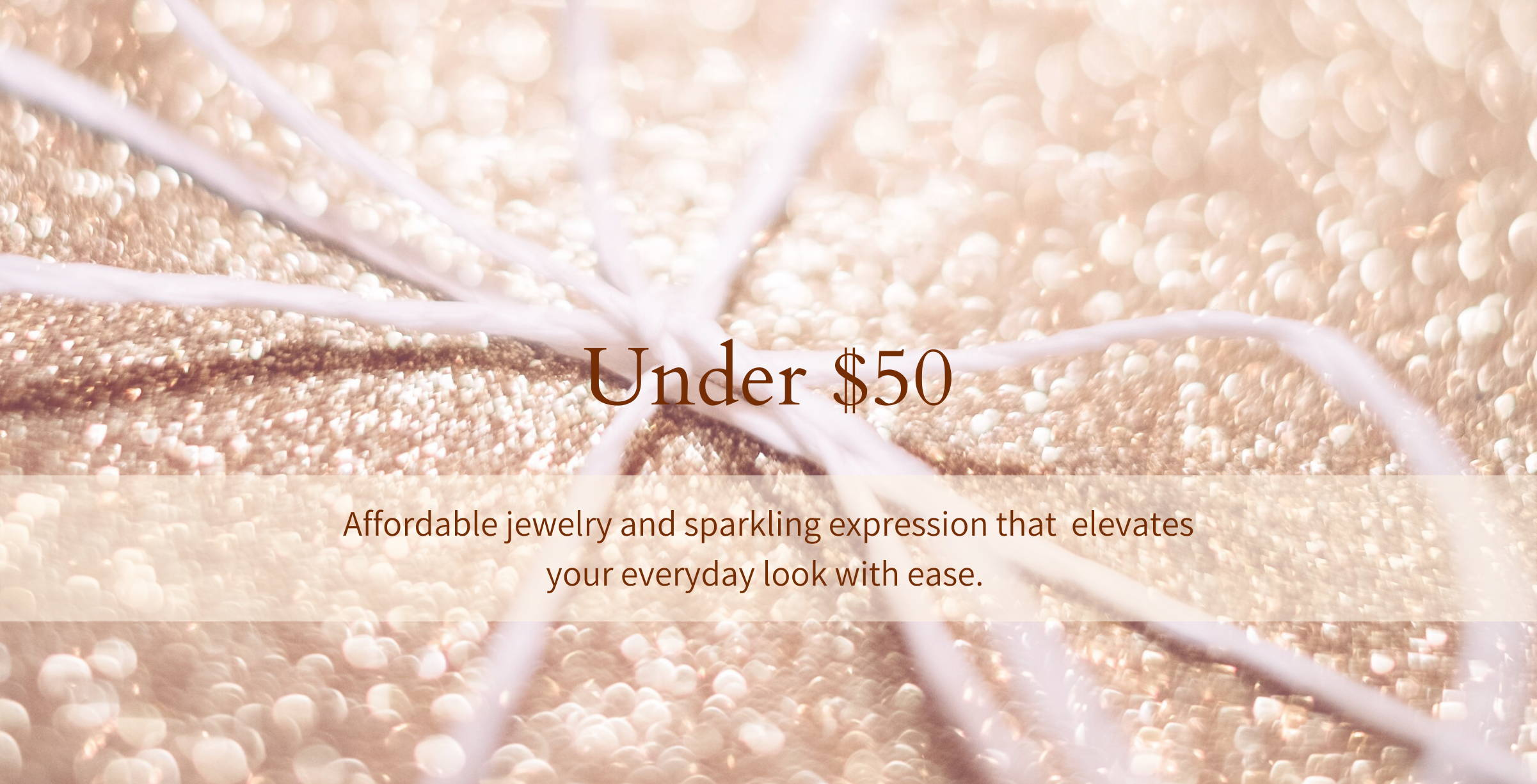 Sol-de-Miel Unique Artisan Jewelry Under $50 Collection
