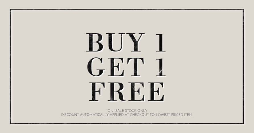 All Sale stock Buy One Get One Free. Women's Sale Clothing Online. Free Local Delivery in Newcastle