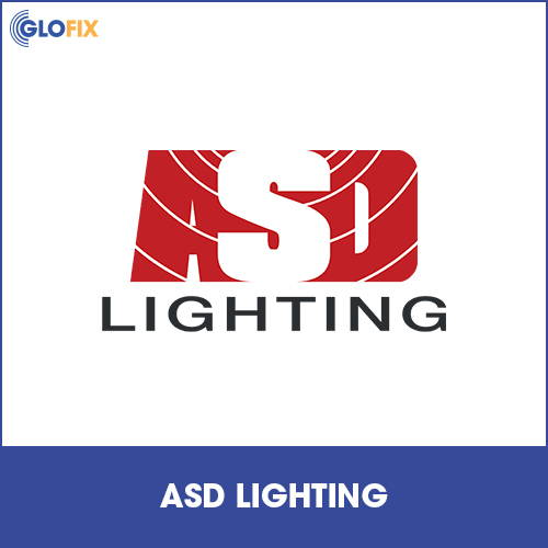 ASD lighting brand
