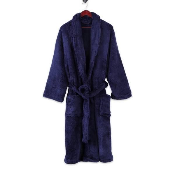Extra-Fluffy™ Robe