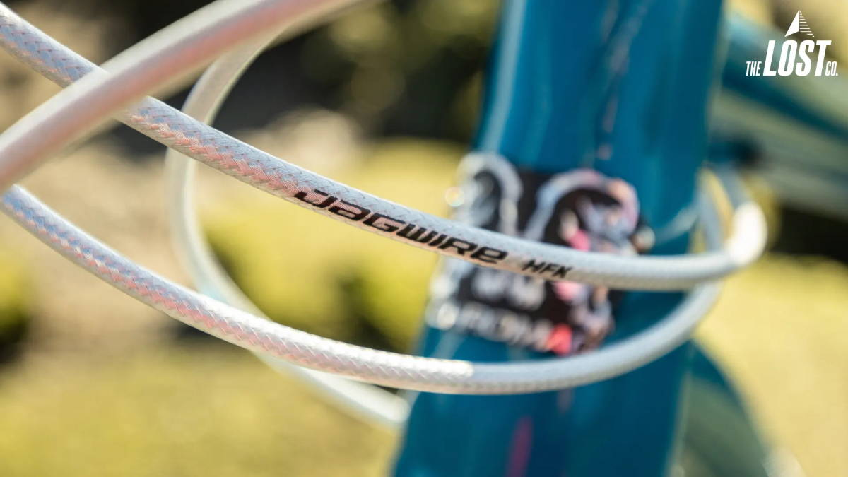 chromag rootdown jagwire tandem cable