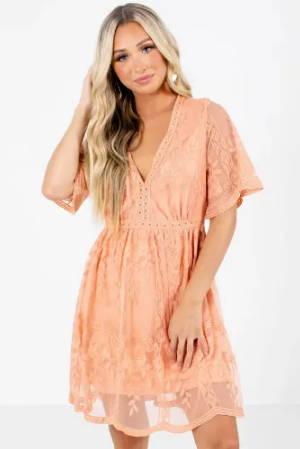 Mini Boutique Dresses