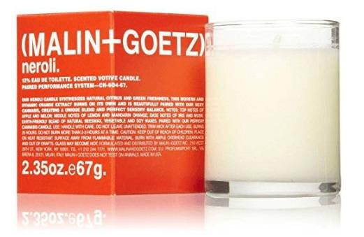 MalinGoetz Tobacco Candle