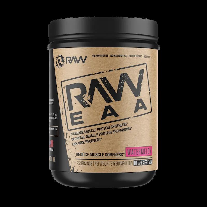 Raw EAA