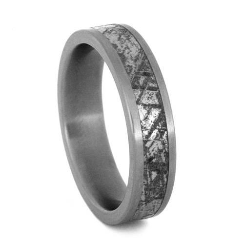 Meteorite Ring Substitutes
